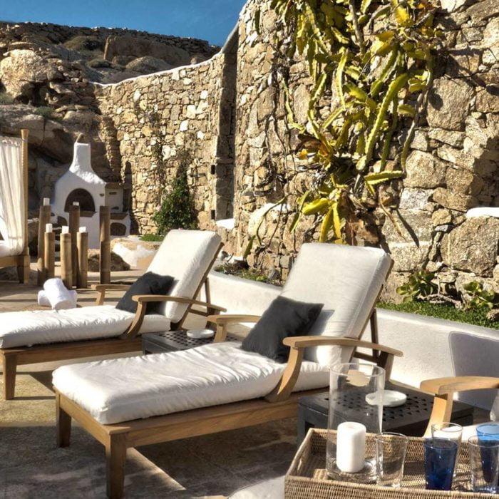 Paradise Estate: Villa Delilah