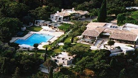 Luxury Villa Corfu