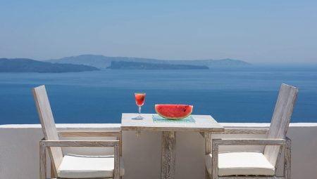 Sea View Luxury Villa Santorini