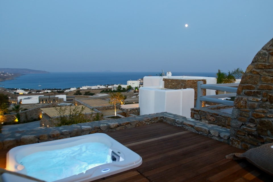 Pool View Luxury Villa Kefalonia
