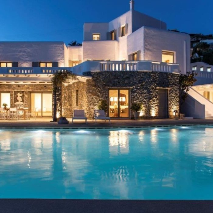 Villa Freedom