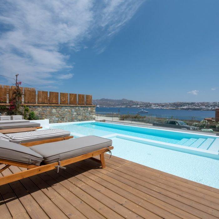 Villa Maroon I-Pool 1-Infinity Pool-View-Traditional (Αντιγραφή)