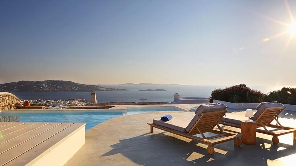 Mykonos Retreat Villas