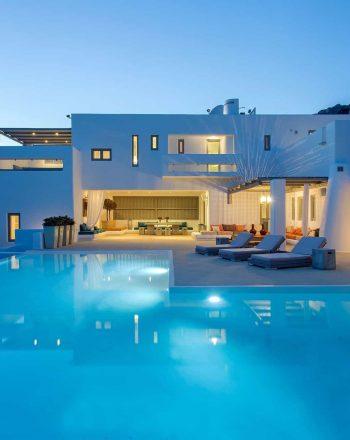 Casa Di Luna