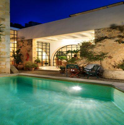 Villa Algernon