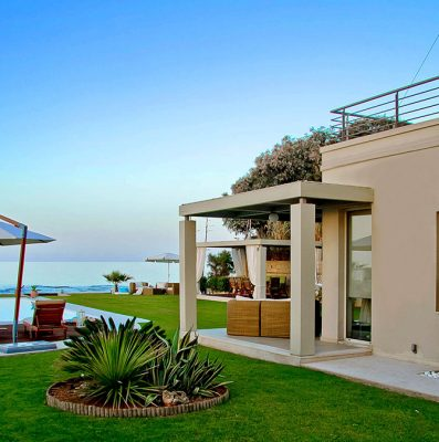 Villa Aretha