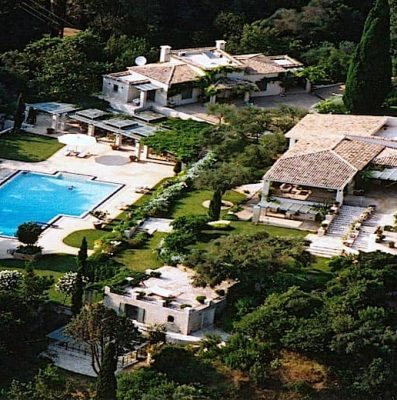 Villa Ekati
